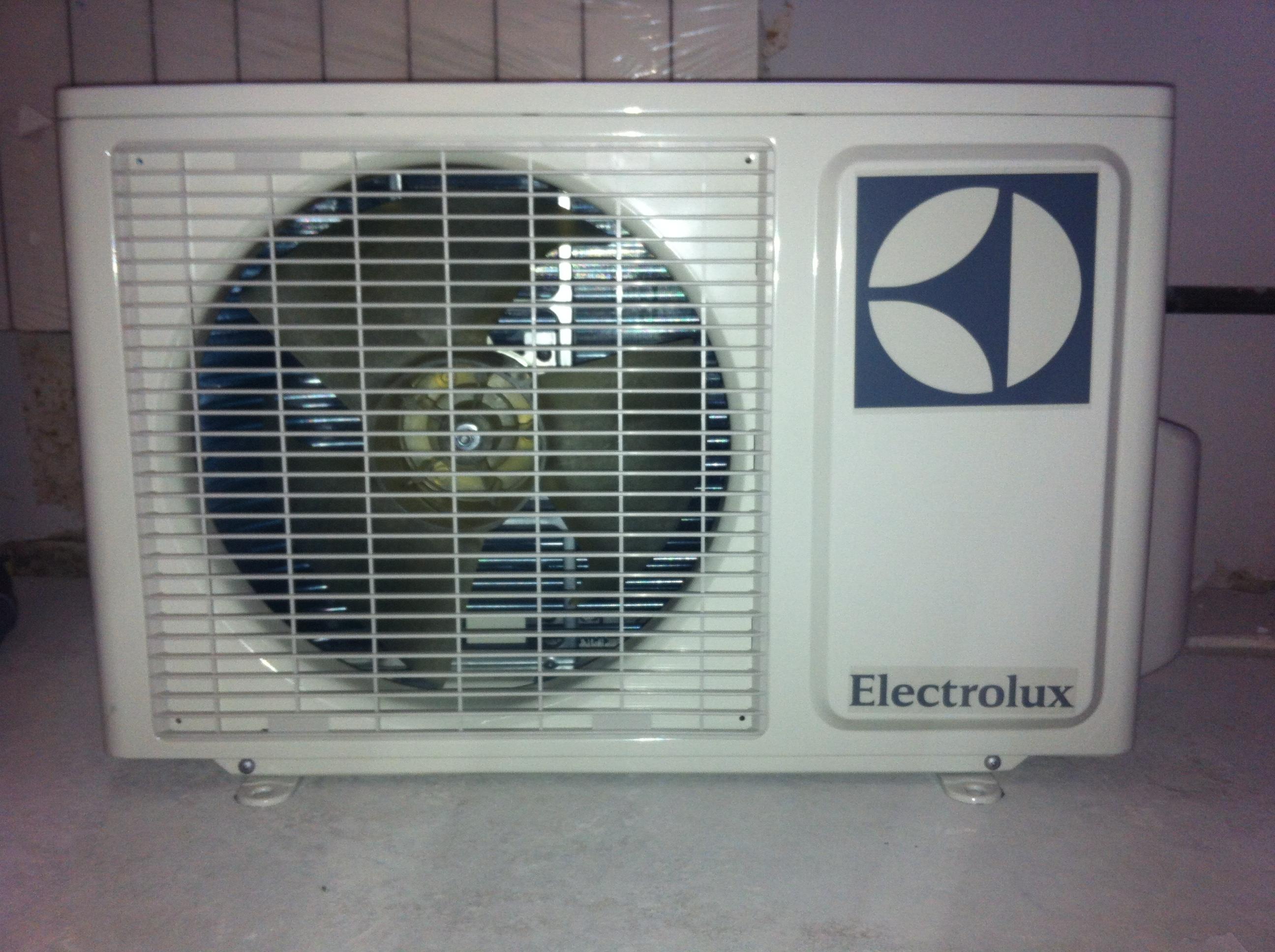 Кондиционеры Electrolux изображение